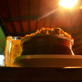 Chicken Biryani by Neville Chauhan - Food & Drink Meats & Cheeses (  )