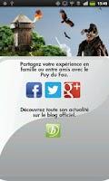 Screenshot of Puy du Fou