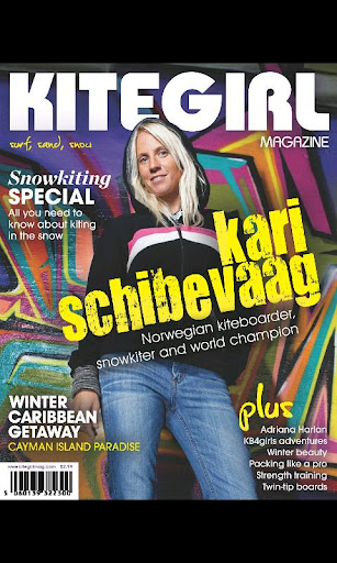 Kite Girl Magazine