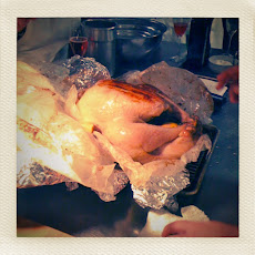 Perfect Thanksgiving Turkey & Gravy