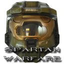 Spartan Warfare mobile app icon