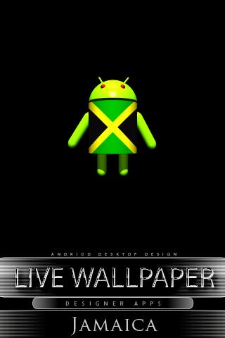 牙買加動態壁紙