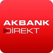 Download Akbank Direkt APK on PC