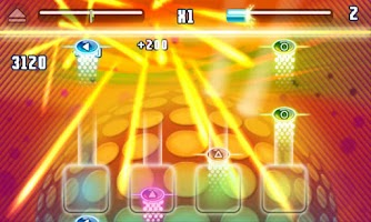 Screenshot of Boom Beats