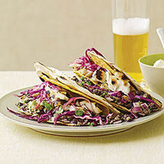 Rachael Ray Fish Tacos Recipes
