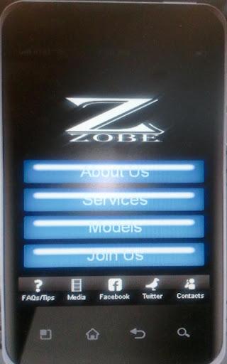 Zobe Models Talents Agency
