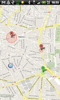 Screenshot of PhoneWeaver Trial