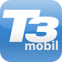 T3 Mobil icon