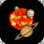 Night Sky Tools - Astronomy 2.6.1 Apk