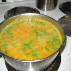 Subru Uncle's Toor Ki Dal(sindhi Style) Dad, Mom and I Love And
