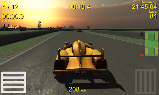 Twenty Four Hour Racing - screenshot
