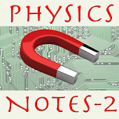 Download Physics Notes 2 APK on PC