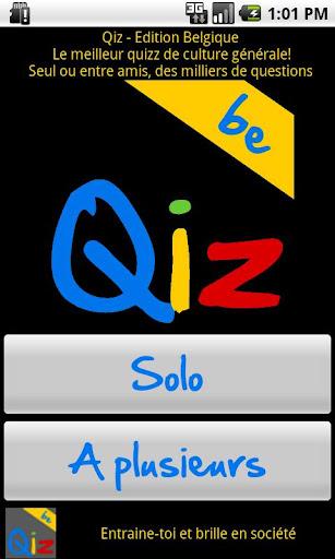 Qiz Belgique