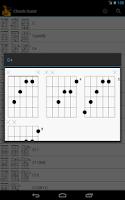 Screenshot of SongBook
