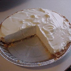 Betty's Key Lime Pie