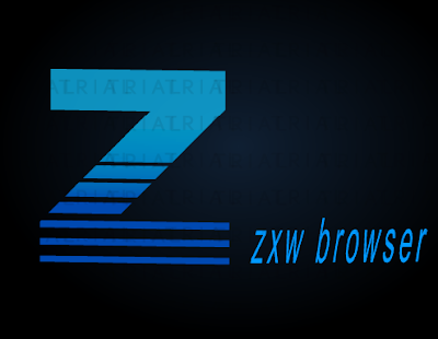 z x w browser - screenshot