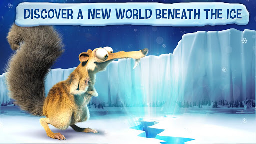 ice-age-village for android screenshot