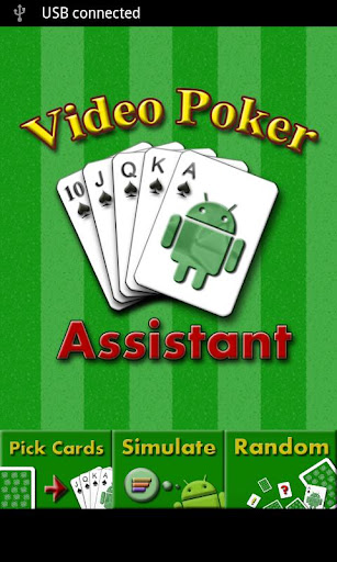 Video Poker Assistant
