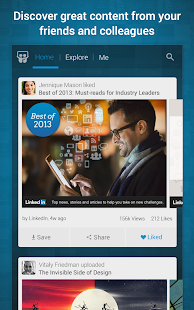 App LinkedIn SlideShare APK for Windows Phone