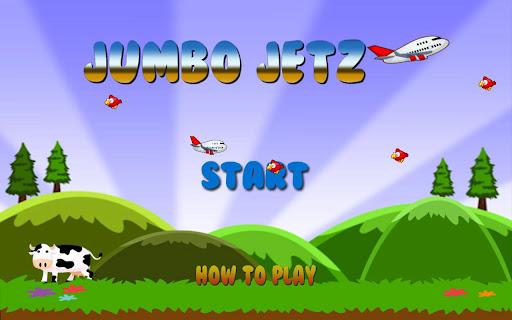 Jumbo Jetz