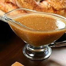 Rich Turkey Gravy