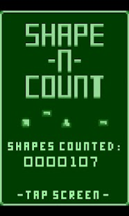 Shape N Count FREE - screenshot