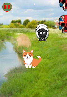 Willie The Welsh Corgi - screenshot