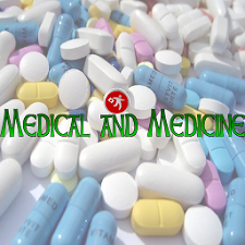 Medical and Medicine