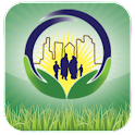 Healthy Cities المدن الصحية icon