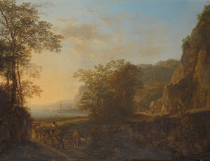 RIJKS: Jan Both: painting 1652