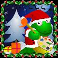 Download Xmax coloring santa reindeers APK to PC