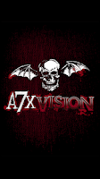 Screenshot of A7Xvision