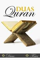 Screenshot of Quran Duas (Islam)