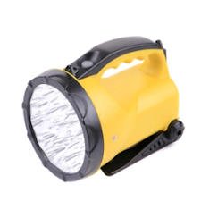 Linterna Modern Flashlight TI