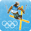 Game Sochi 2014: Ski Slopestyle APK for Kindle