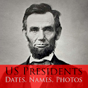 US Presidents Quiz and Trivia icon