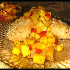 Tropical Turkey Tenderloins