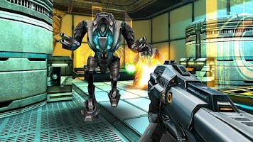 Screenshot of N.O.V.A. 2 - Near Orbit…