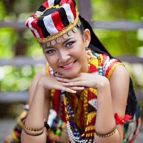 Ms Cammy by Stuart Rango - People Portraits of Women ( stuart, kuching, rango, portrait, sarawak )