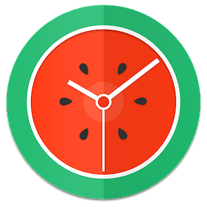 Fruity Slices Watch Faces
