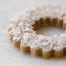 Swedish Rye Cookie
