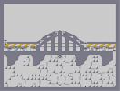 Thumbnail of the map 'bridges: steel section arched bridge'