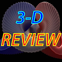 Review 3D icon