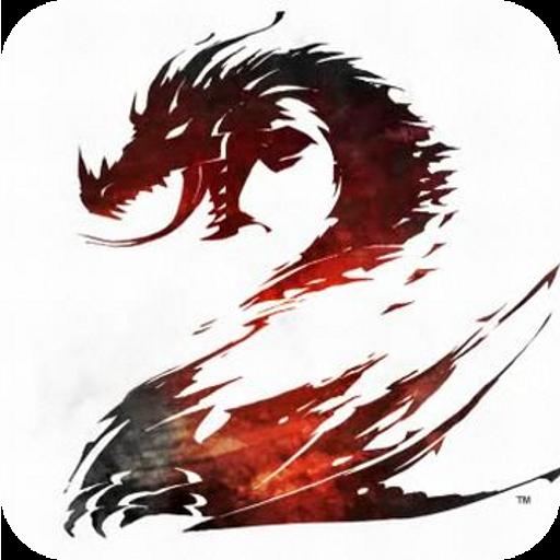 Guild Wars 2 News LOGO-APP點子
