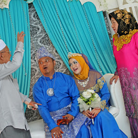 counsel parents by Mohd Aziyan - Wedding Other (  )