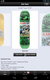 Brick Harbor: Skate Shop - screenshot
