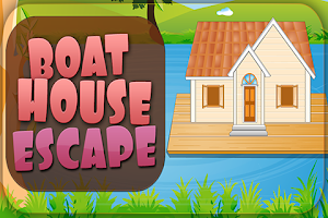 Screenshot of Boat House Escape