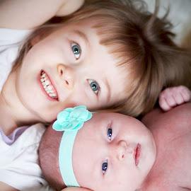 by Patricia Chartier - Babies & Children Child Portraits