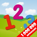 Mathematics and numbers kids APK for Bluestacks