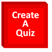 App CAQ (Create a Quiz/Test Maker) apk for kindle fire